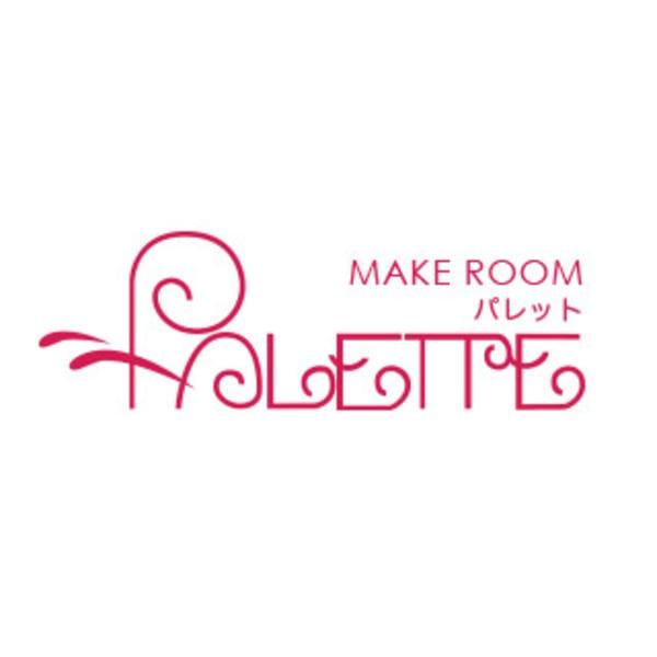 makeroom PALETTE