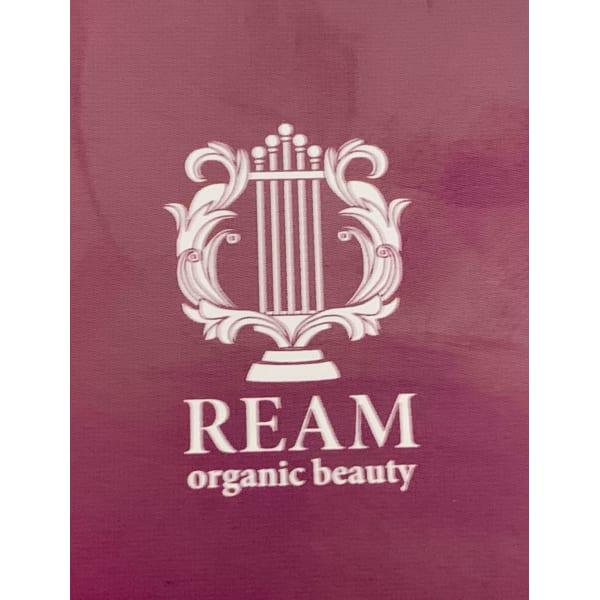 REAM organic beauty