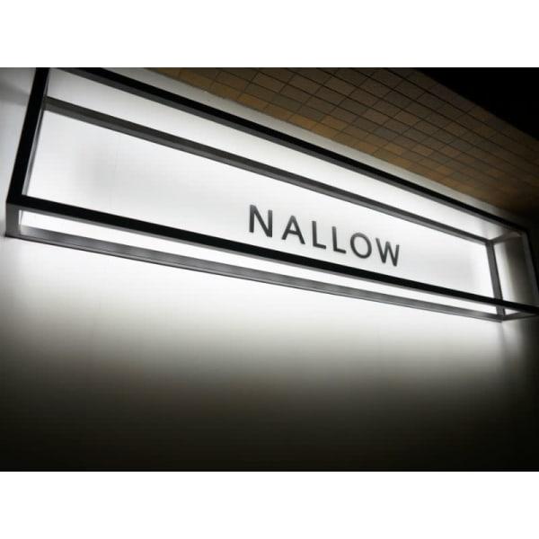NALLOW Bead's
