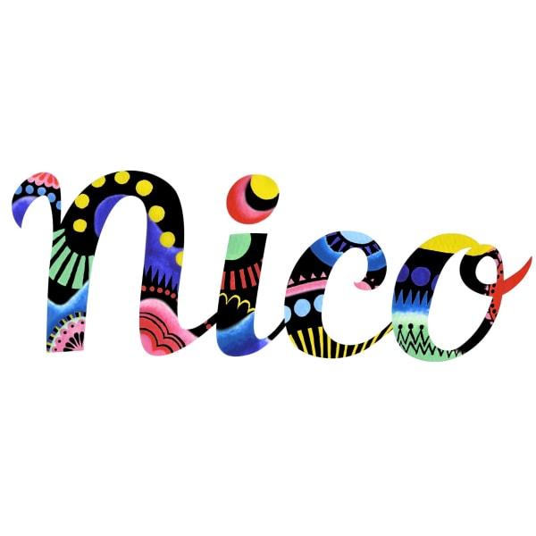 nico 五反田店