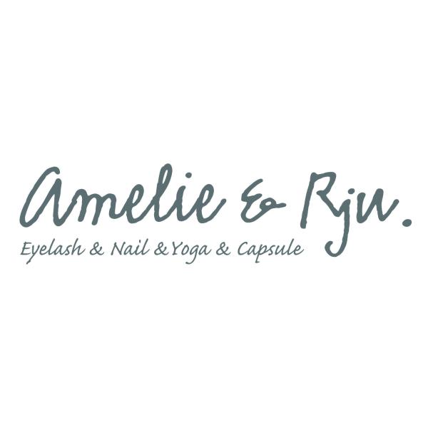 Amelie&Rju
