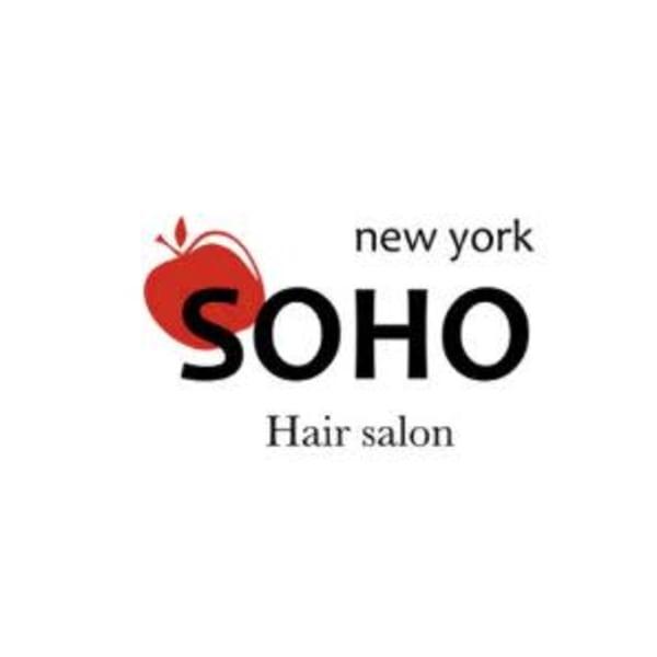 SOHO new york つつじヶ丘店