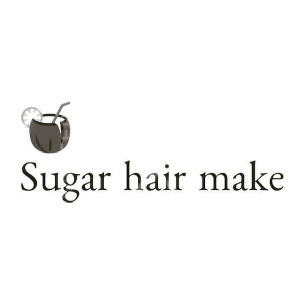 Sugar hair make小手指店