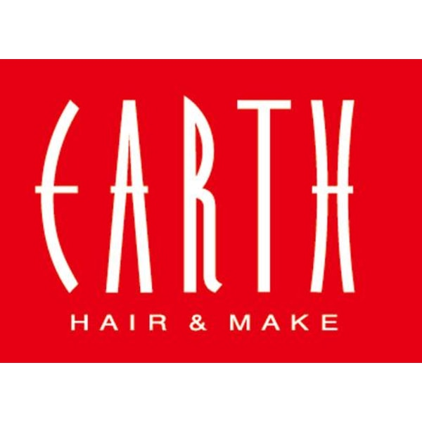 HAIR & MAKE EARTH 西千葉店