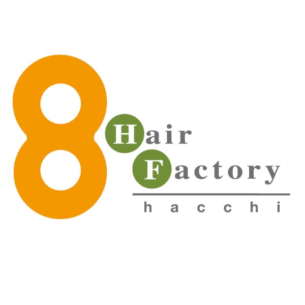 8[hacchi] Hair factory 坂戸店