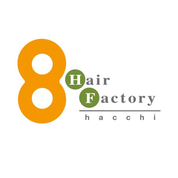 8[hacchi] Hair factory 新所沢店