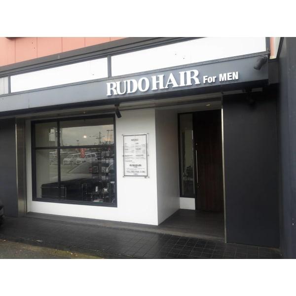 RUDO HAIR For MEN
