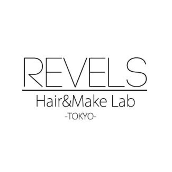 REVELS tokyo Hair&Make Lab