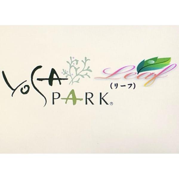 YOSA PARK Leaf