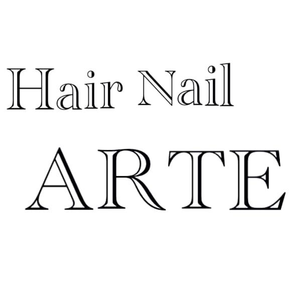 Hair Nail ARTE