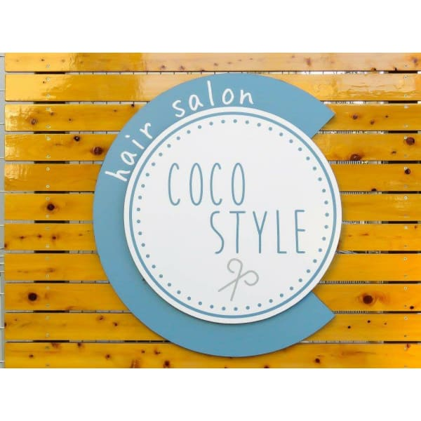 coco style