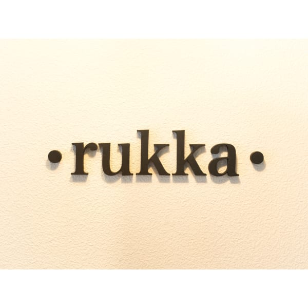 Hairsalon・rukka・