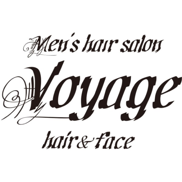 Voyage hair & face