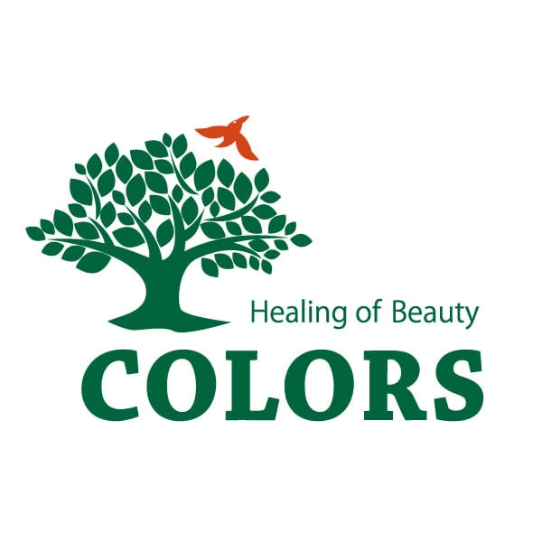 Healing of Beauty COLORS