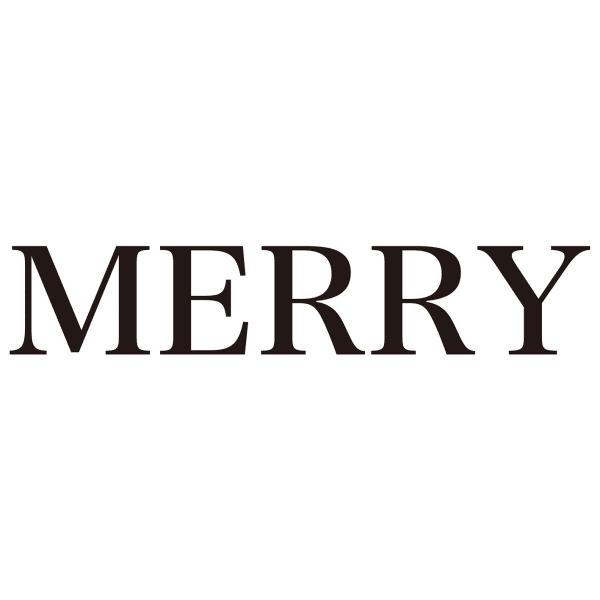 MERRY bis