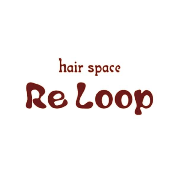 HAIR SPACE Re Loop