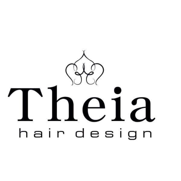 Theia hair design