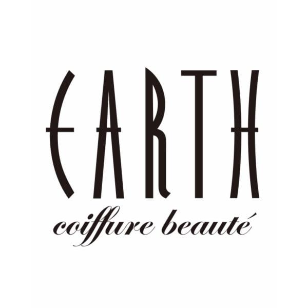 EARTH coiffure beauté 新潟青山店