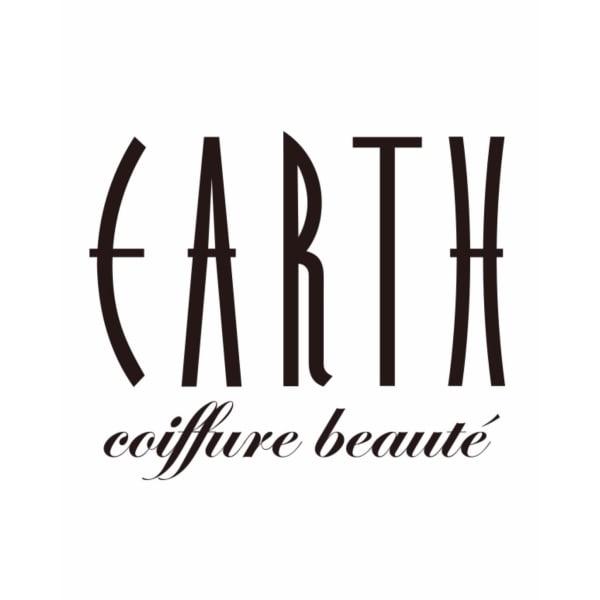 EARTH coiffure beauté 新潟中野山店