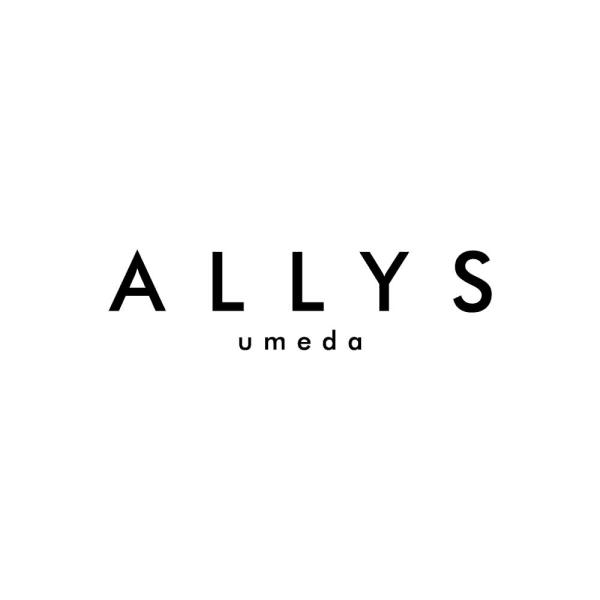 allys hair 心斎橋OPA