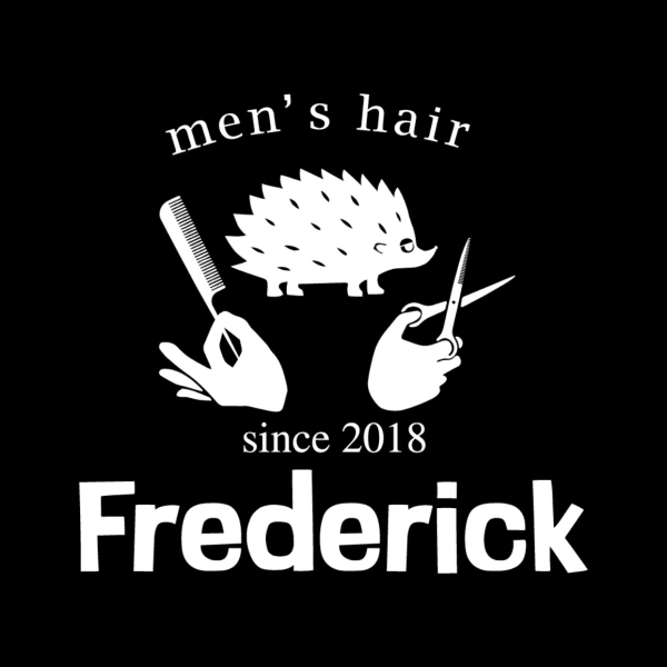 men's hair Frederick