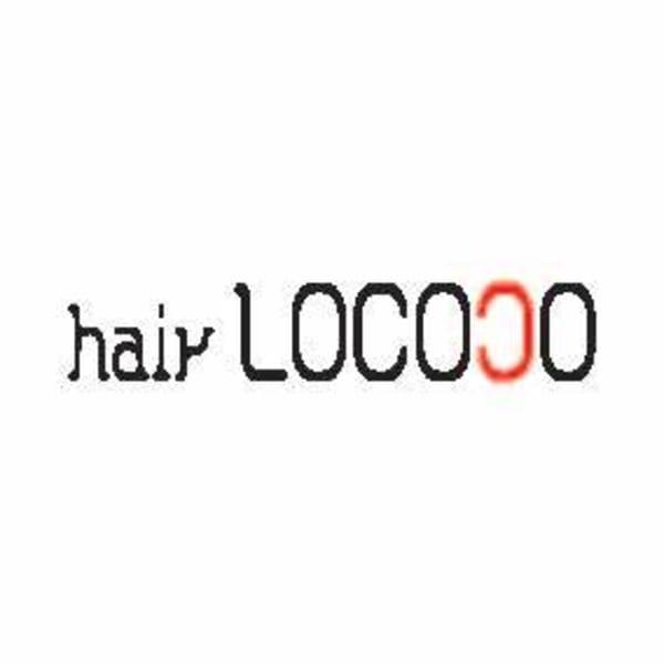 hair LOCOCO