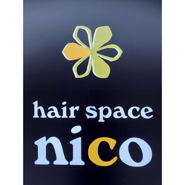 hairspace nico