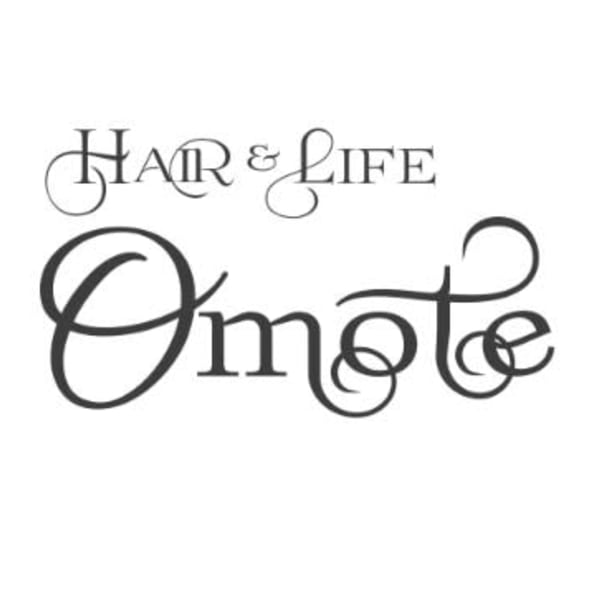 HAIR&LIFE Omote