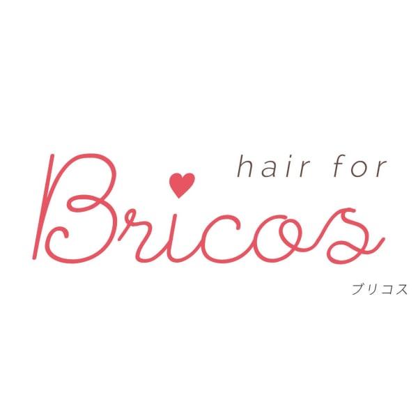 hair for Brico's