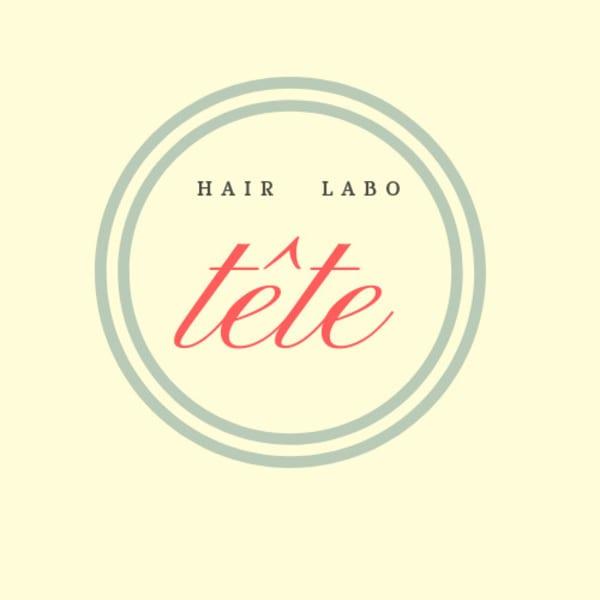 HAIR LABO tete