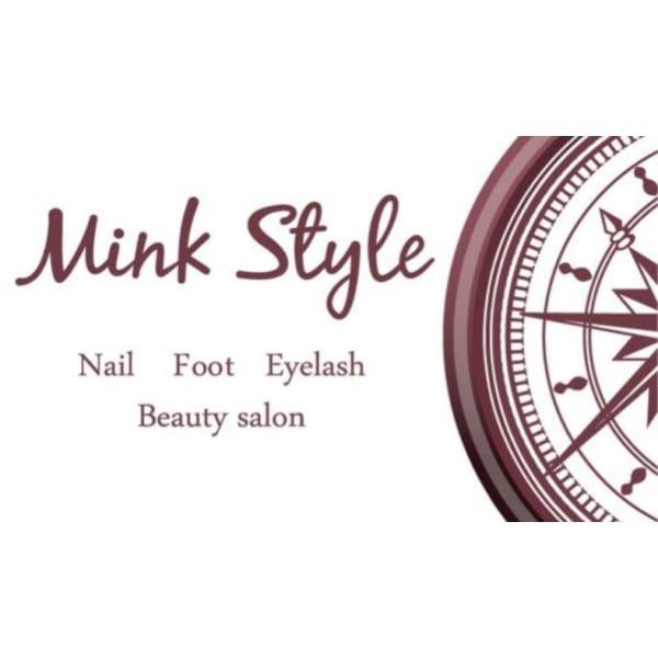 Mink style 浜松町店