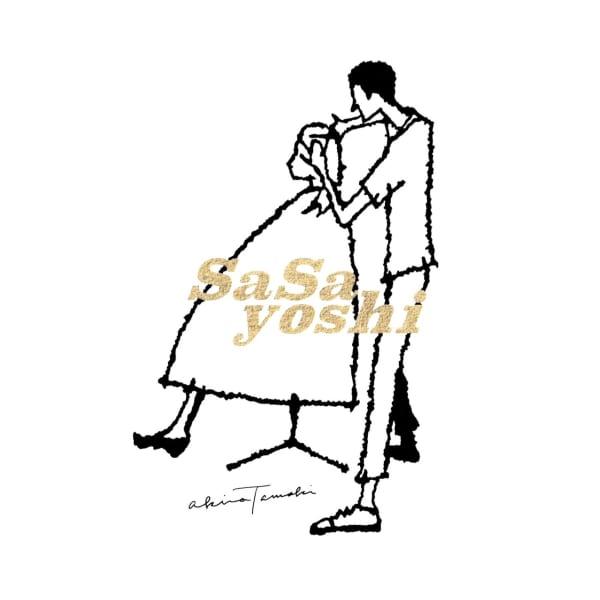 hair salon SASAYOSHI