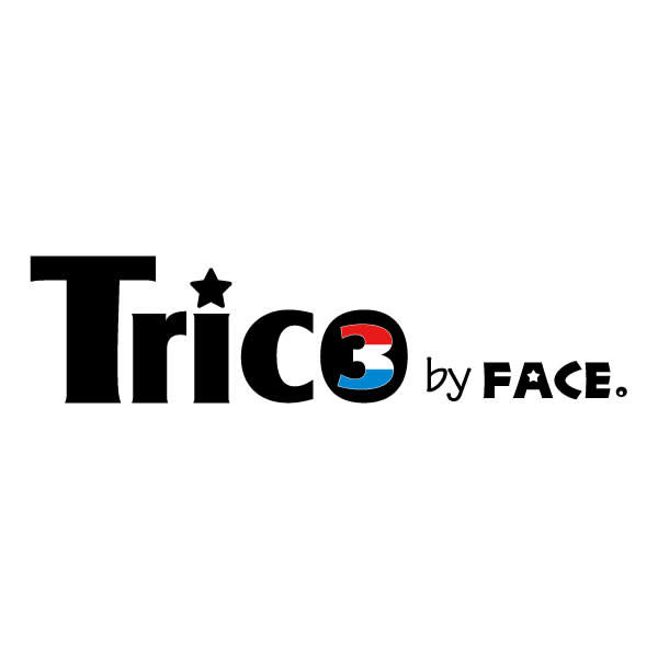 Trico by FACE。