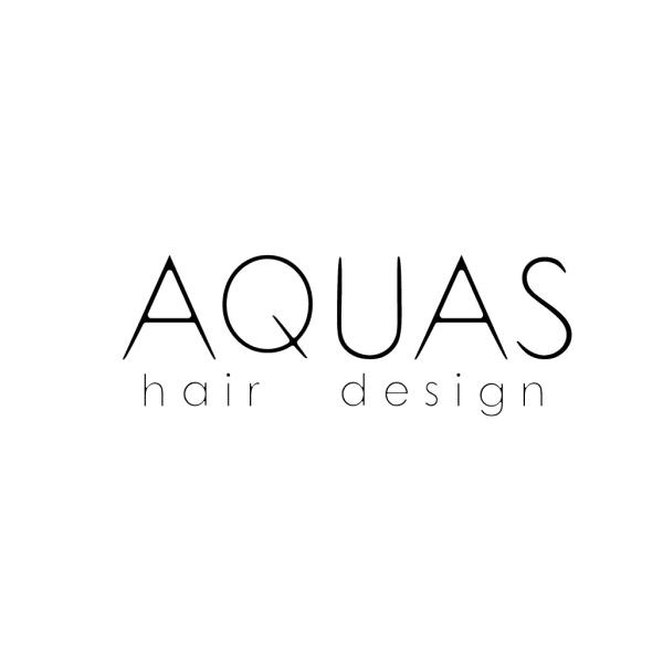 AQUAS hair design ハローズ田ノ上店
