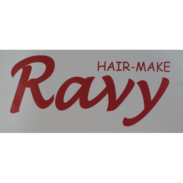 HAIR MAKE Ravy