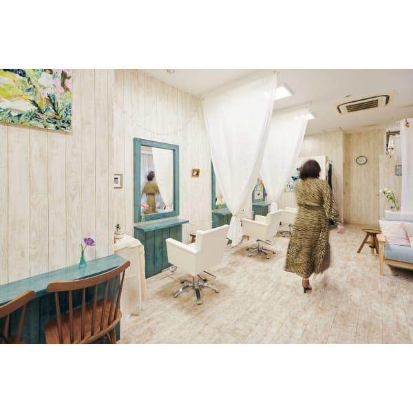 Umineko美容室