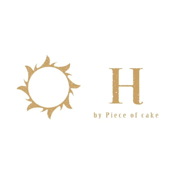 H by piece of cake