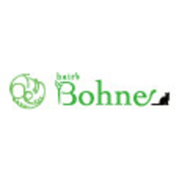 hair's Bohne