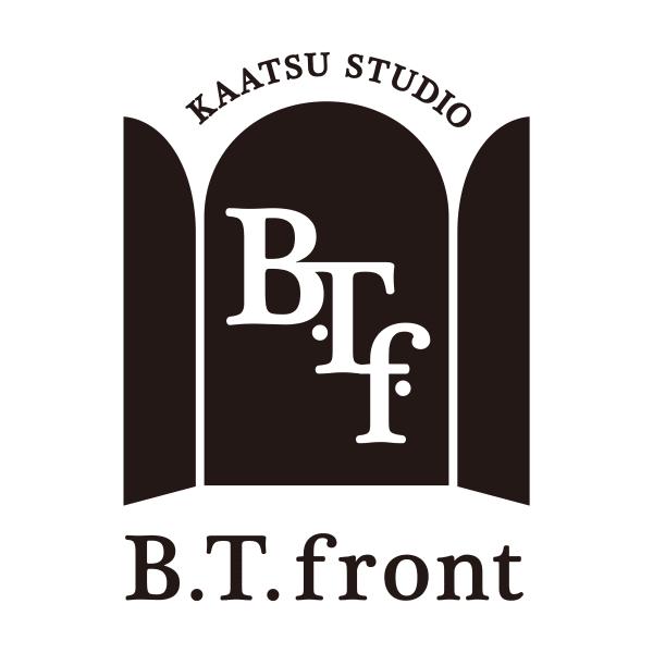 【パーソナル&加圧トレーニングスタジオ】 B.T.front