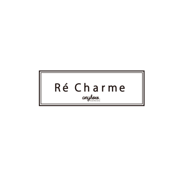 Re charm by anyhow 長岡店