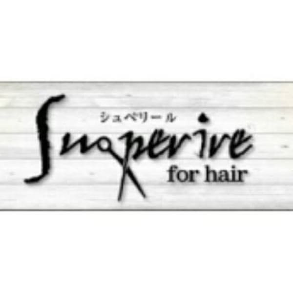 Superire for hair