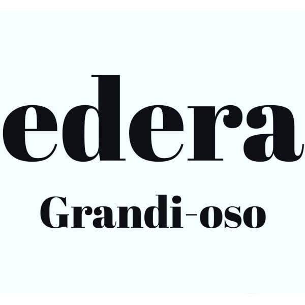 edera Grandi-oso
