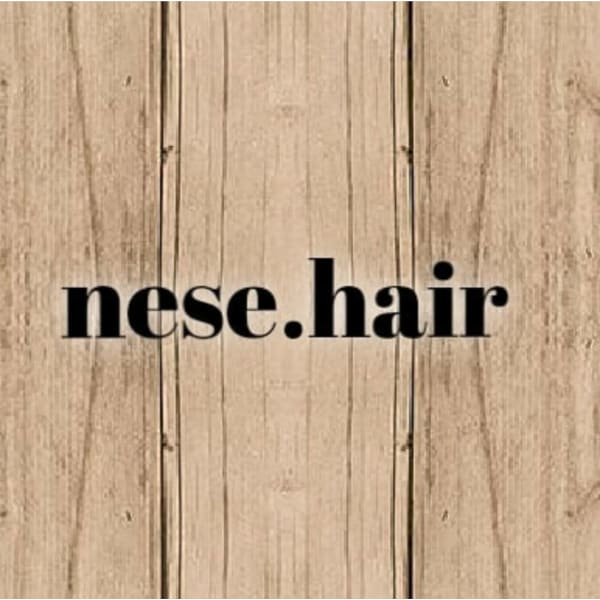 nese.hair