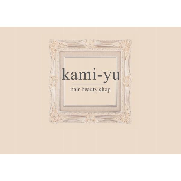 KAMI-YU