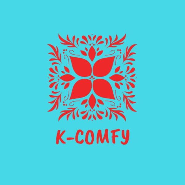 K-comfy by BARBER OKAMURA