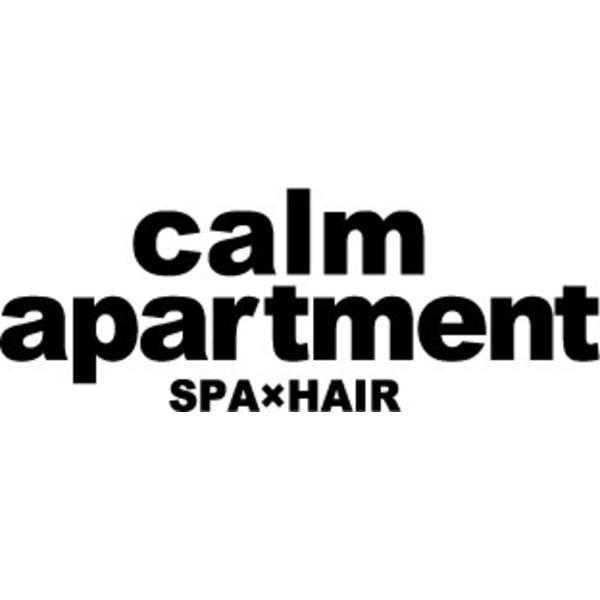 calm apartment SPA×HAIR