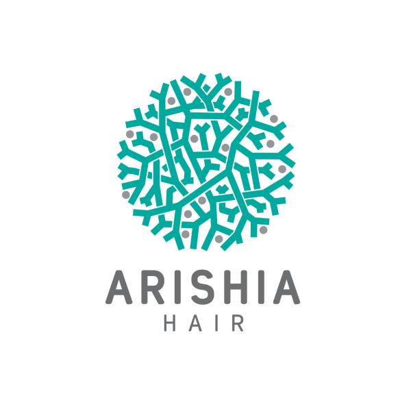 ARISHIA hair