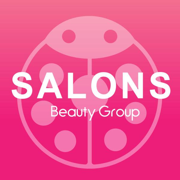 SALONS HAIR イオンタウン北島店