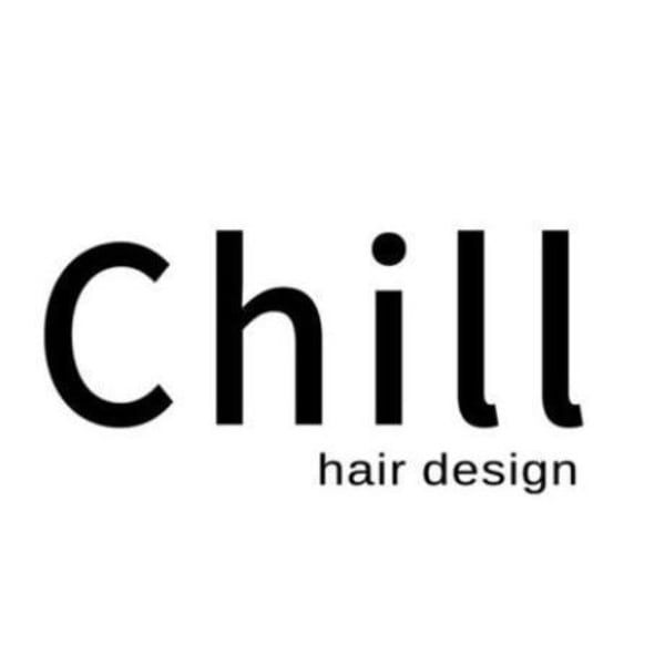 chill hair design