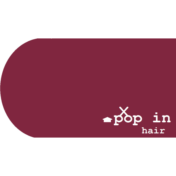 pop in hair